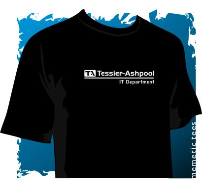 Tessier Ashpool IT Department