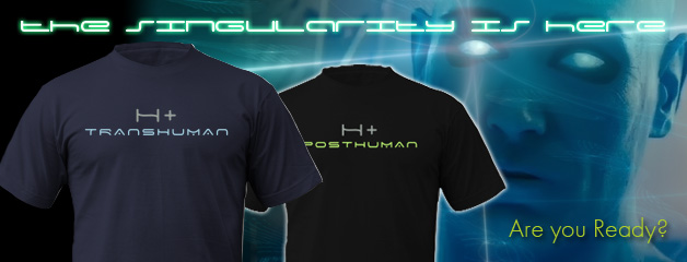 Singularity T-shirts