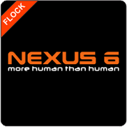 Nexus 6 - More human than Human