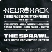 Neurohack Security Conference