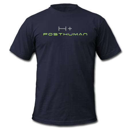 Posthuman T-shirt